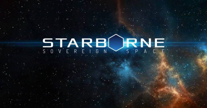 Starborne: Sovereign Space - egy ígéretes űrstratégia