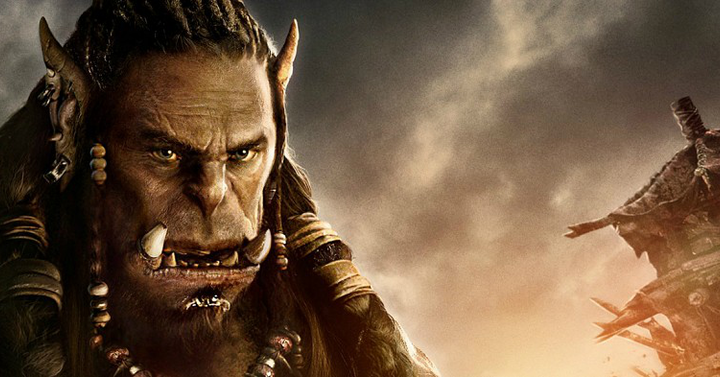 A Warcraft: A kezdetek előzetes a klasszikus Warcraft 2 játék hangjaival egyszerűen csodálatos