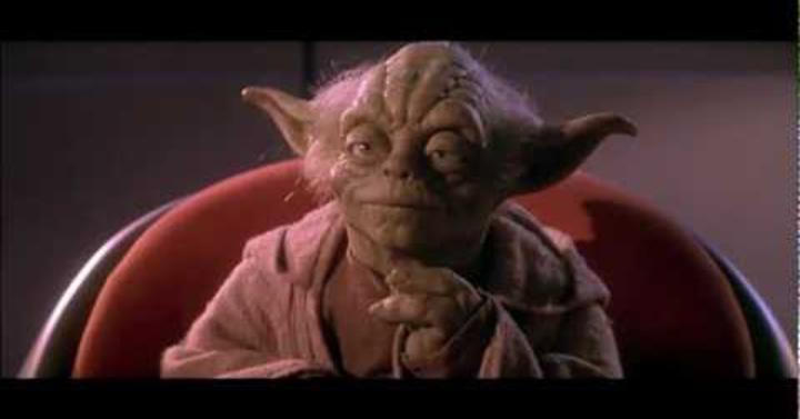 Star Wars I: Baljós árnyak visszatekintő