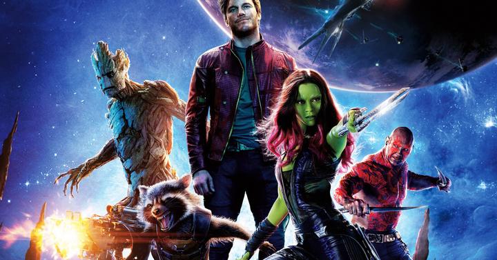 Sosem találnád ki, mi lesz a Guardians of the Galaxy folytatásának a címe