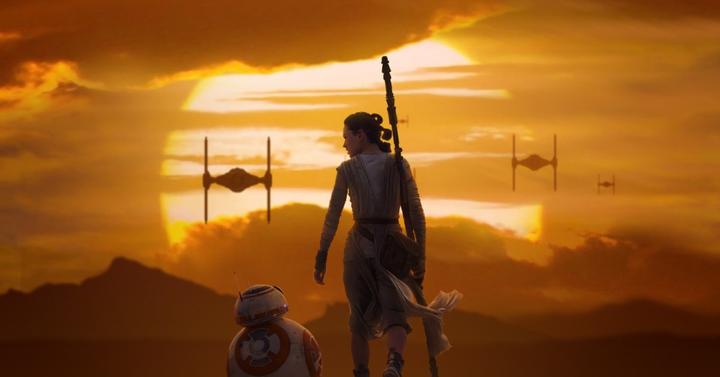 Star Wars: Az ébredő Erő – spoilermentes filmkritika