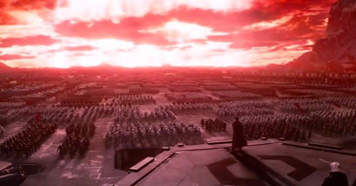 Újabb Star Wars TV spot érkezett