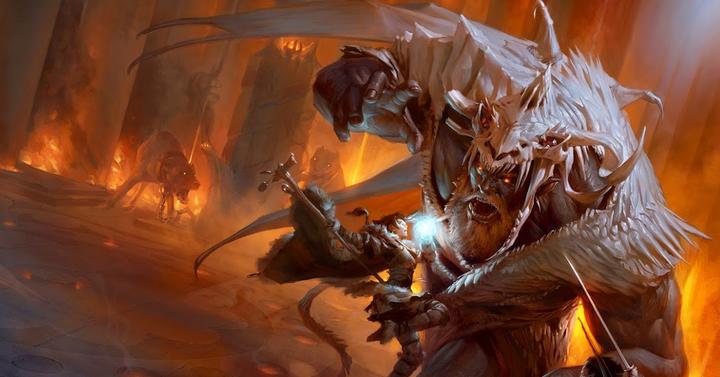 Dungeons & Dragons film készül
