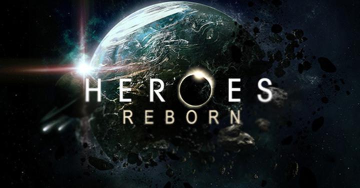 A Heroes Reborn olyan rossz, hogy nincsenek rá szavak