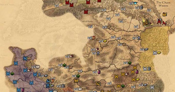 Total War: Warhammer - nem hódíthatsz meg mindent