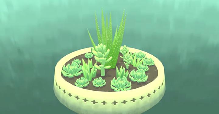 Ebben a játékban növényeket kell gondoznod