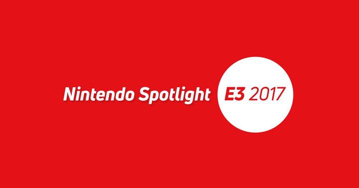 E3 2017 | Nintendo prezentáció összefoglaló