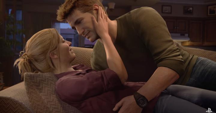 Elképesztő lett az Uncharted 4 előzetese - Nézd meg magyar felirattal!