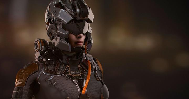 Itt a Mass Effect: Andromeda előzetese - nézd meg magyar felirattal!