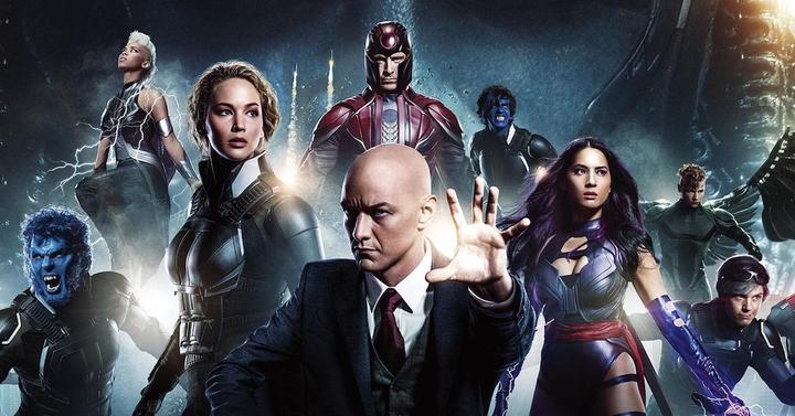 X-Men: Inkább az apokalipszis | Filmkritika
