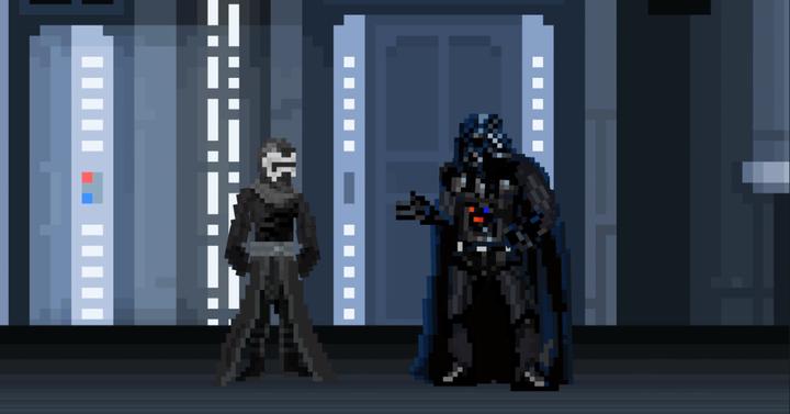Így találkoznak a régi Star Wars karakterek új megfelelőikkel