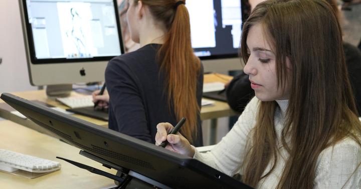 Egy amerikai egyetemen több a női játékfejlesztő, mint férfi