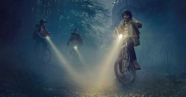 Stranger Things: Különös RPG napjaink legnépszerűbb sorozatából