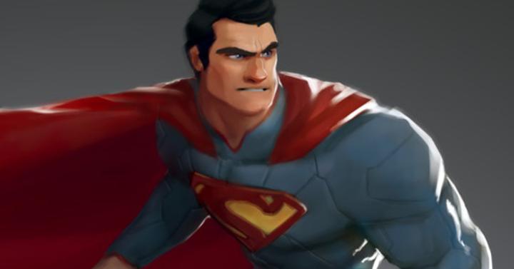 Rajzfilmszerű szuperhősök