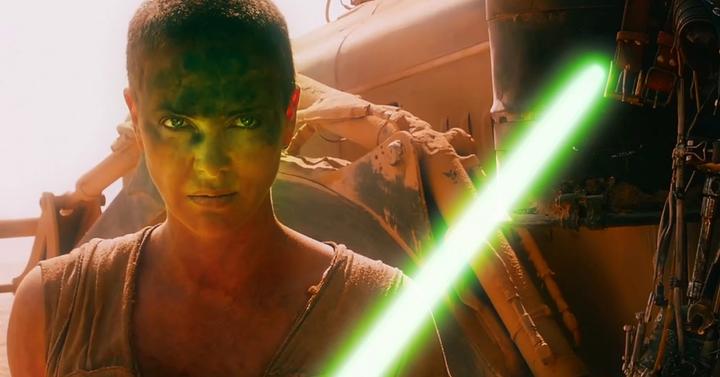 Így találkozik a Star Wars a Mad Max-szel