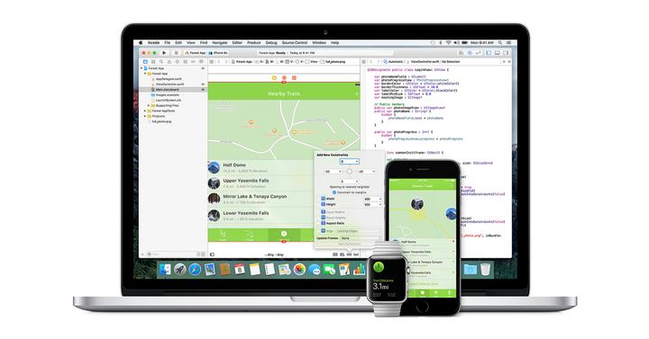 Programozóiskolát nyit Európában az Apple