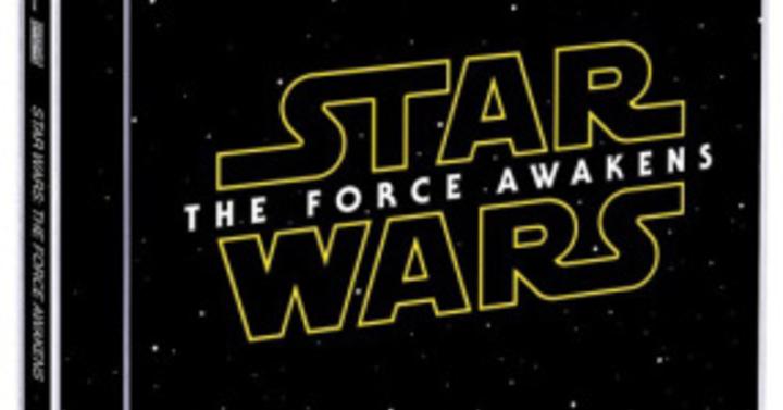 Így néz ki a Star Wars: Az ébredő Erő filmzenei album