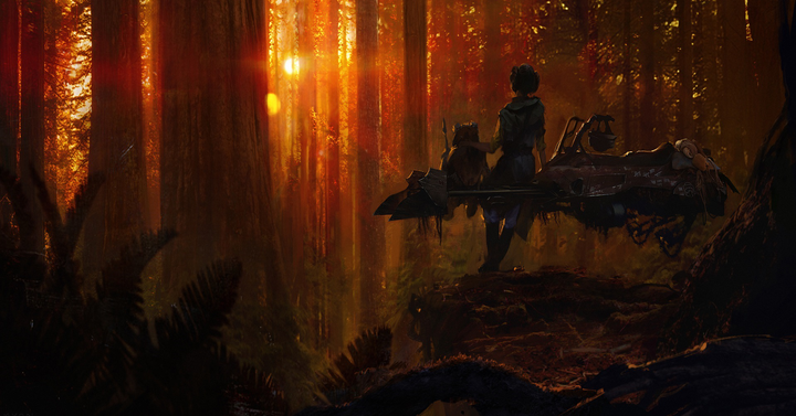 Ezeket a díjnyertes Star Wars műalkotásokat keresed