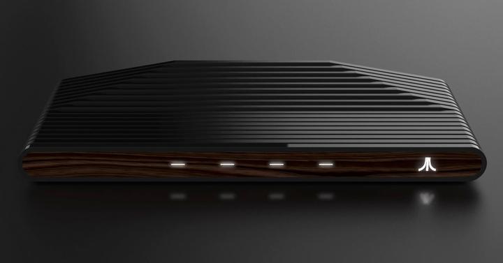 Itt vannak az első képek az Atari új konzoljáról, az Atariboxról