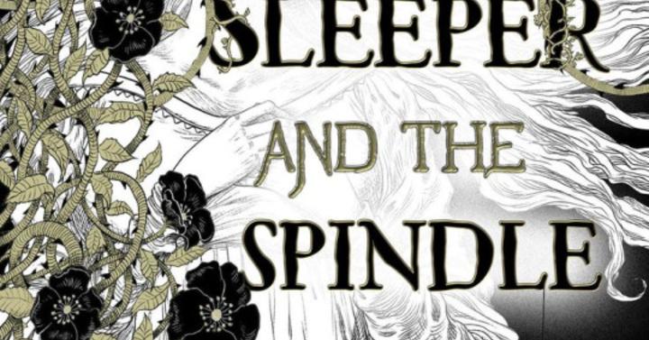 Neil Gaiman Hófehérke és Csipkerózsika kombója kegyetlenül jól néz ki