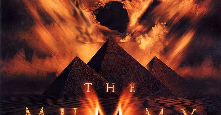 Múmia remake jön 2017-ben Tom Cruise-zal