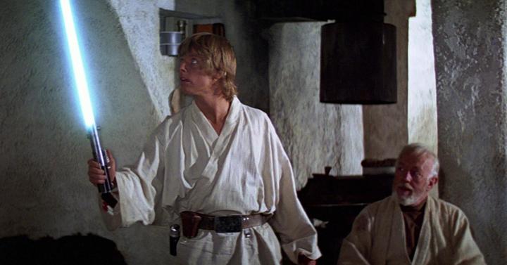 Minden bizonnyal ez a Twitter legaranyosabb Star Warsos videója