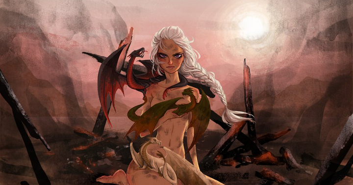 A Róma és a Trónok Harca producerei új fantasy sorozaton mesterkednek