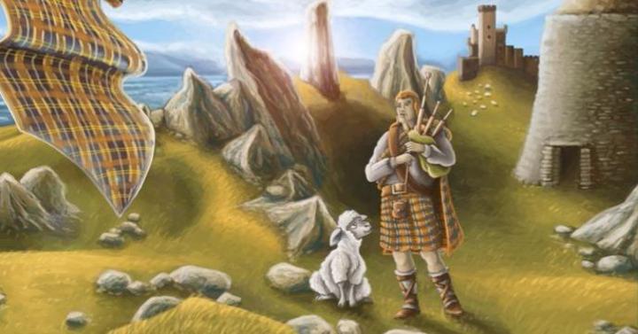 Skye szigete – exkluzív társasjáték-teszt