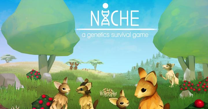 Niche: Mert fennmaradni nem is olyan egyszerű