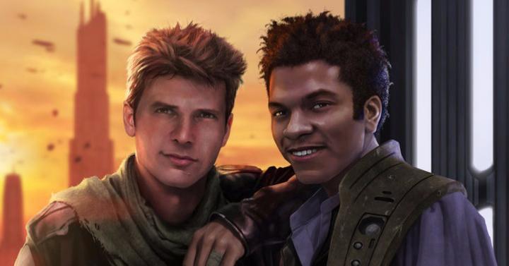 Megvan, ki játssza az ifjú Lando Calrissiant a Han Solo-filmben!