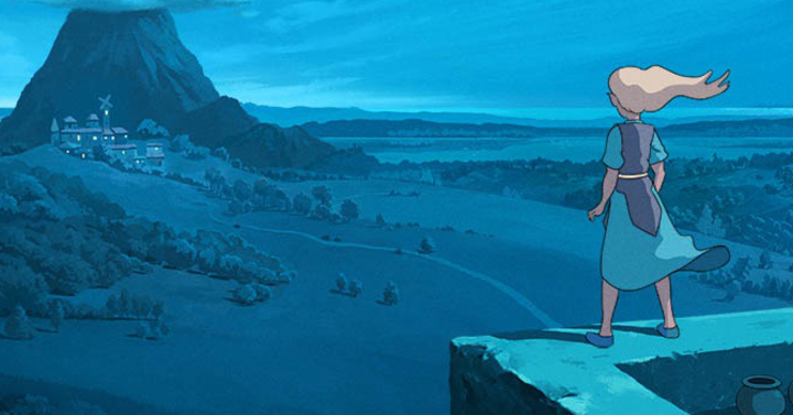 Miyazaki miért nem készített soha filmet a The Legend of Zeldából?