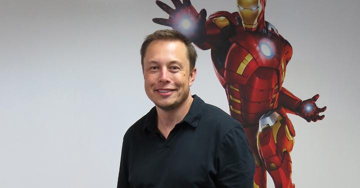 Elon Musk kedvenc játékai