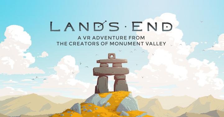 Október 30-án érkezik a Land's End, a Monument Valley alkotóinak legújabb játéka