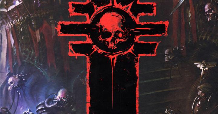 Warhammer 40.000 DARK HERESY II. KIADÁS - Ismertető