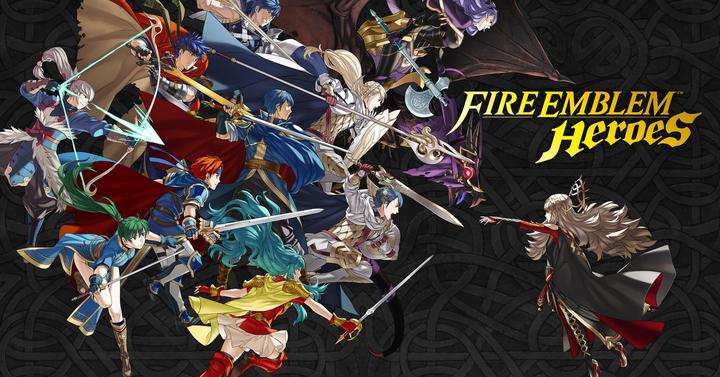 Nagy hősök kicsiben – Fire Emblem Heroes teszt