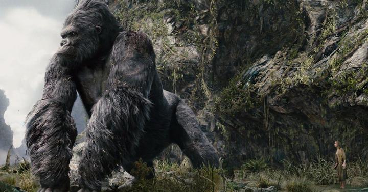 Itt a Kong: Koponya-sziget magyar feliratos előzetese