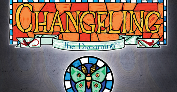 Kickstarteren arat a Changeling 20. évfordulós kiadása