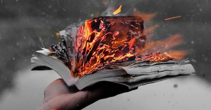 Az HBO-n hamarosan égni fognak a könyvek