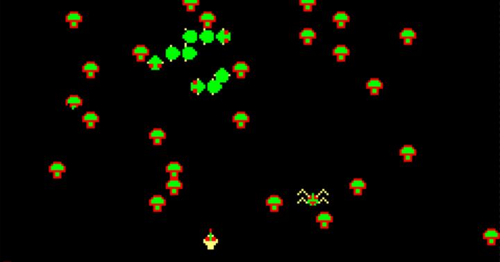 Film készül két klasszikus Atari videojátékból