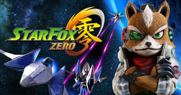 Csúszik a Star Fox Zero – idén már biztosan nem jelenik meg