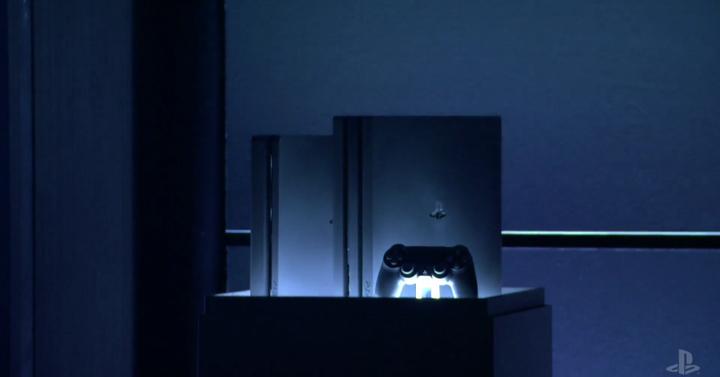 Bemutatkozott a PlayStation 4 Pro és a PlayStation 4 Slim