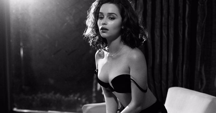 Emilia Clarke is csatlakozott a Han Solo-filmhez!