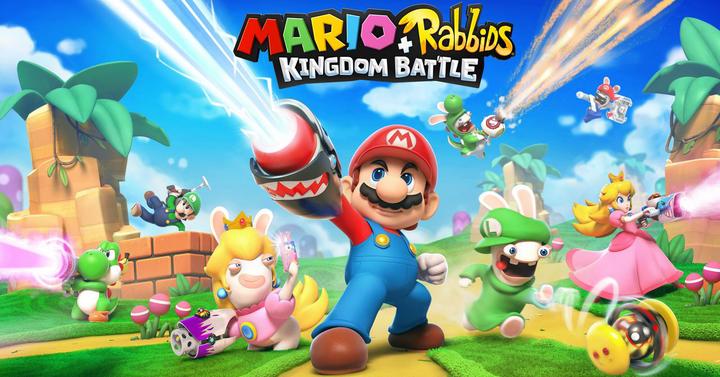 A Mario + Rabbids Kingdom Battle amennyire valószínűtlen, annyira zseniális | Játékteszt