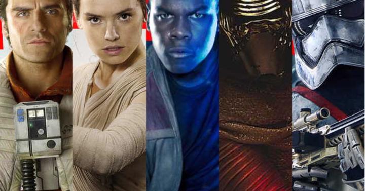 Az Erő van az Empire magazin exkluzív Star Wars borítóival