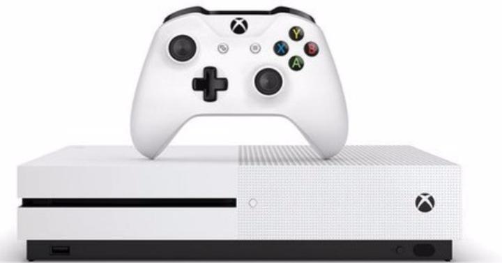 A Microsoft hivatalosan is bejelentette az Xbox One S-t
