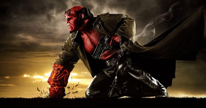 Ron Perlman nagyon szeretne egy Hellboy 3-at