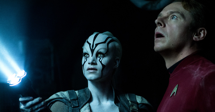 Kijött az új Star Trek film második magyar szinkronos előzetese