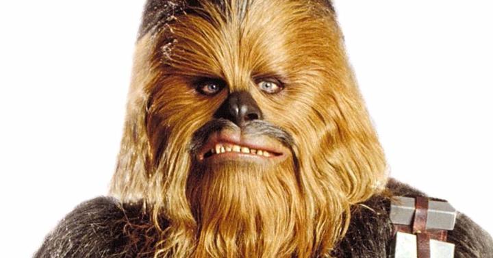 A Chewbacca-maszknak örülő anyuka garantáltan bearanyozza a napodat