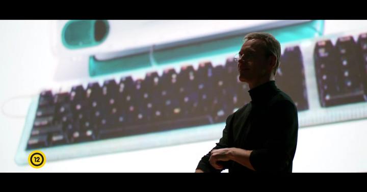 Január közepén érkezik a Steve Jobs film
