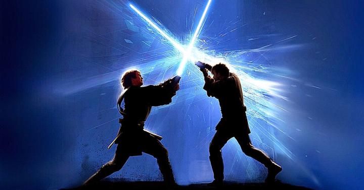 Nézd meg a Star Wars-filmek összes fénykardpárbaját!